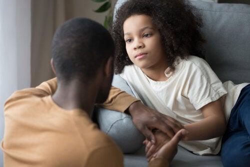 He gritado a mis hijos: cómo arreglar el daño causado