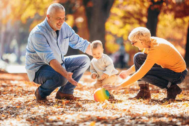 7 frases sobre los abuelos llenas de amor