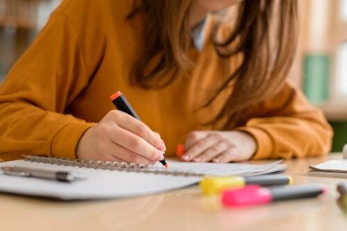 8 estrategias para un mejor rendimiento en las horas de estudio