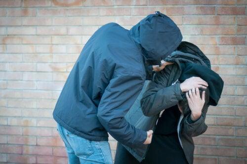 Cómo afecta el bullying al cerebro de los niños