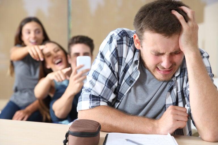 Happy slapping: qué es y por qué es tan cruel