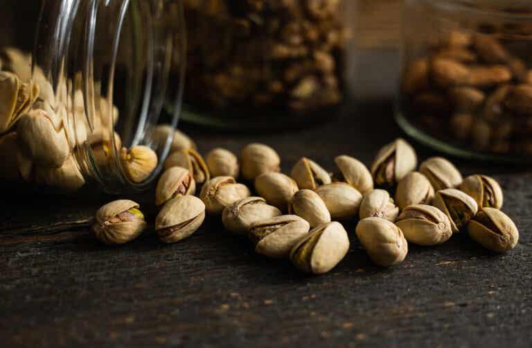 3 beneficios de consumir pistachos en el embarazo