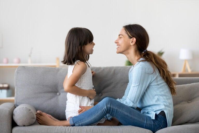 5 ideas para aumentar la calidad de vida de las madres