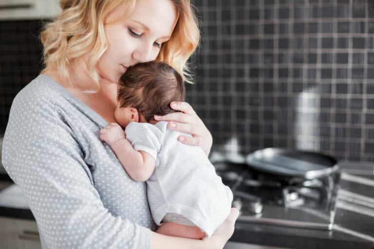 ¿Cómo pueden afectarte las expectativas sobre la maternidad?