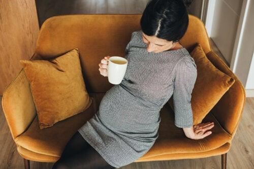Hinojo en el embarazo: ¿es recomendable?