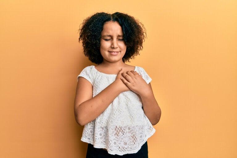 ¿Por qué la paz es una emoción tan importante para los niños?