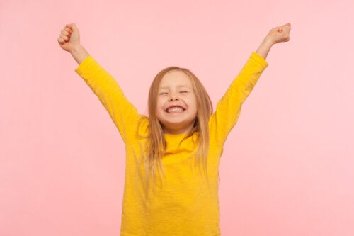 Cómo inculcar la superación personal en los niños