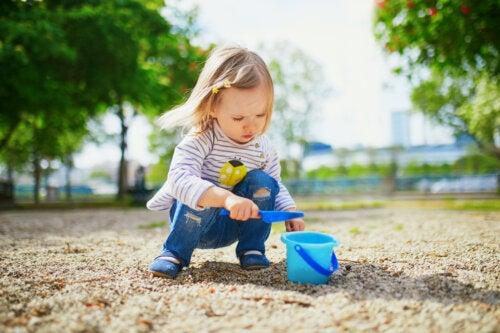 Qué aprenden los niños a los 3 años