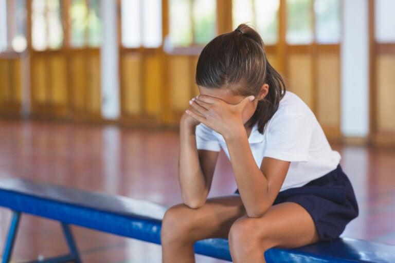 Cómo ayudar a tus hijos a superar la ansiedad por el rendimiento deportivo