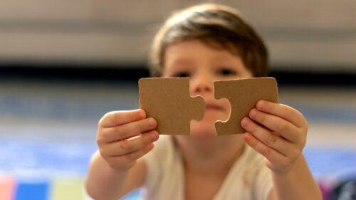 Señales del síndrome de Asperger en niños pequeños