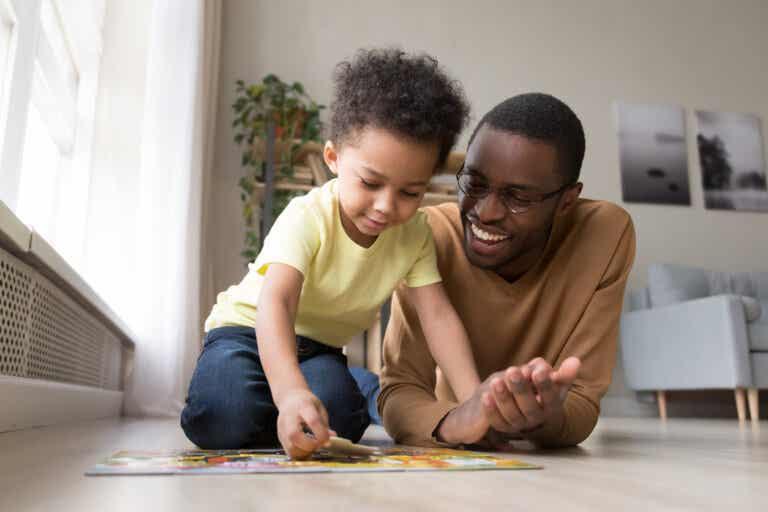 7 claves para desarrollar la memoria infantil