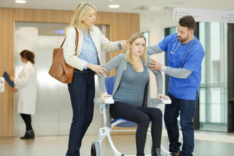 ¿Qué es un embarazo críptico?