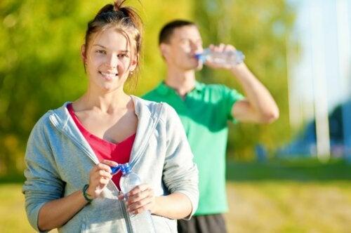 6 beneficios del deporte en la adolescencia