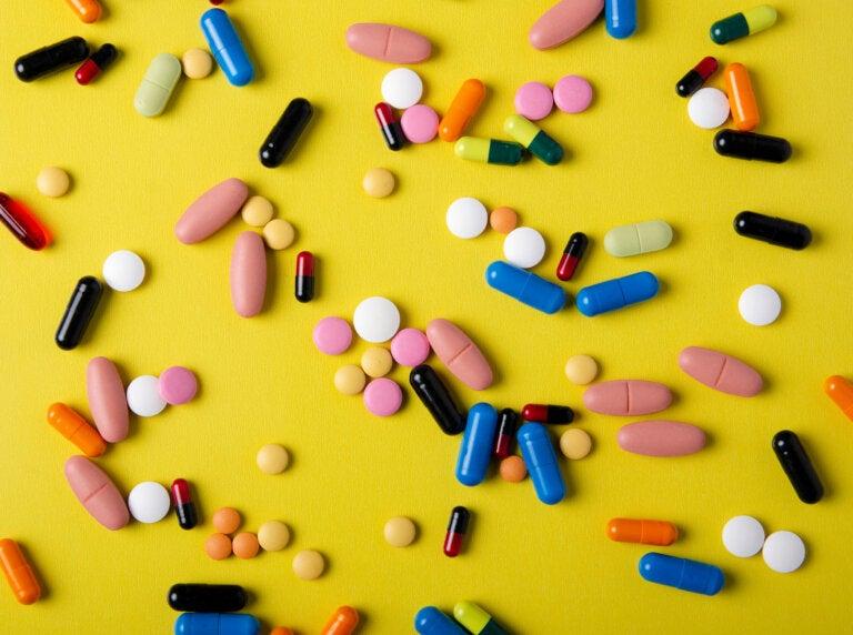 ¿Puedo tomar antibióticos durante el embarazo?