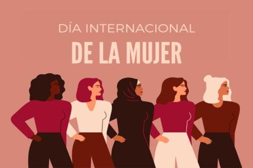 Día Internacional de la Mujer: la lucha por el equilibrio social continúa