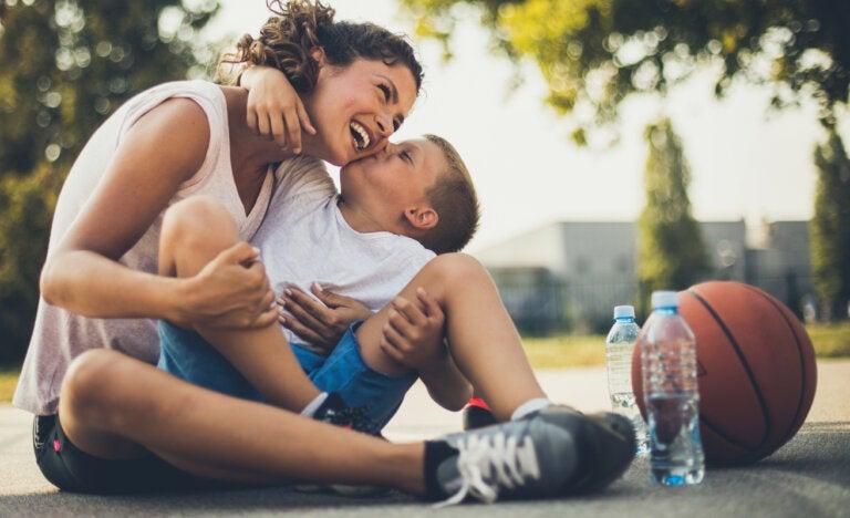 Qué deporte es mejor para los niños según la edad