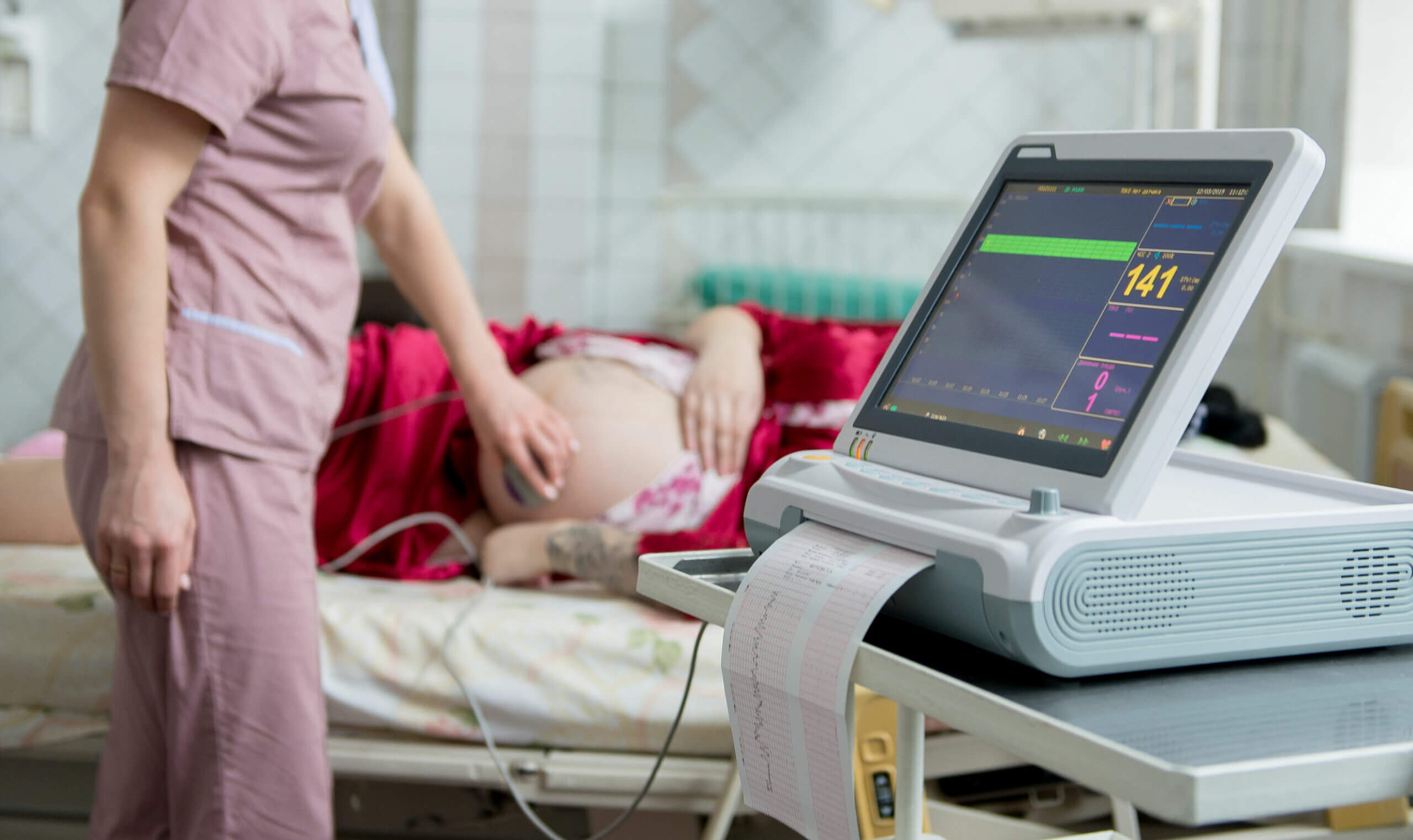 Las fases del parto incluyen la dilatación.