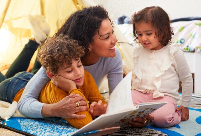 Celebra el Día Internacional del Libro Infantil