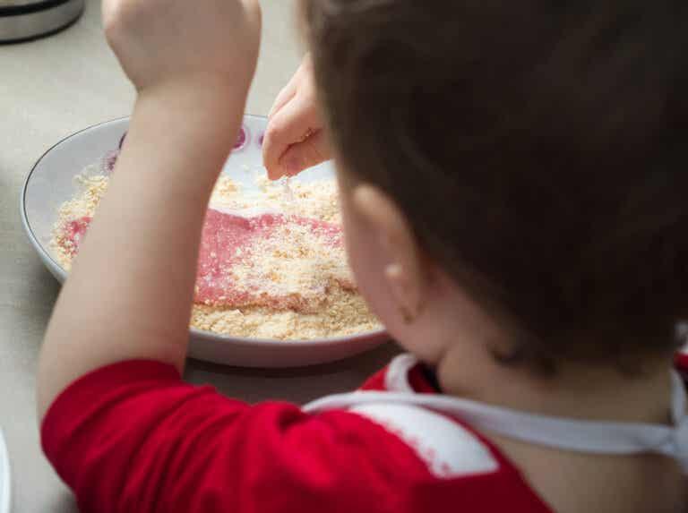 4 alimentos para reforzar el sistema inmunitario de los niños