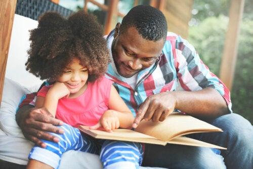 6 libros para regalar el Día del Padre