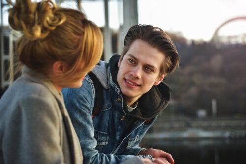 Las relaciones líquidas en los adolescentes