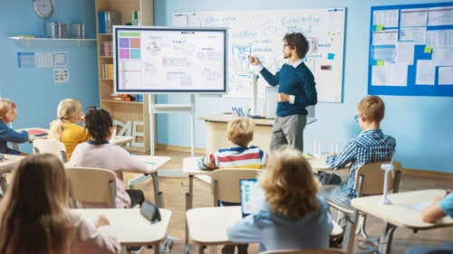 La importancia de los entornos calmados para la educación