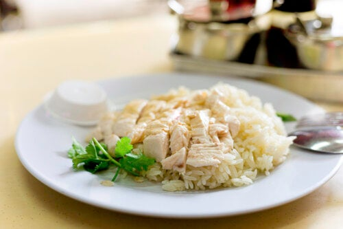 6 recetas de dieta blanda para niños
