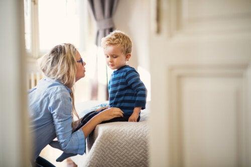 5 cosas que nunca debes hacer por tus hijos