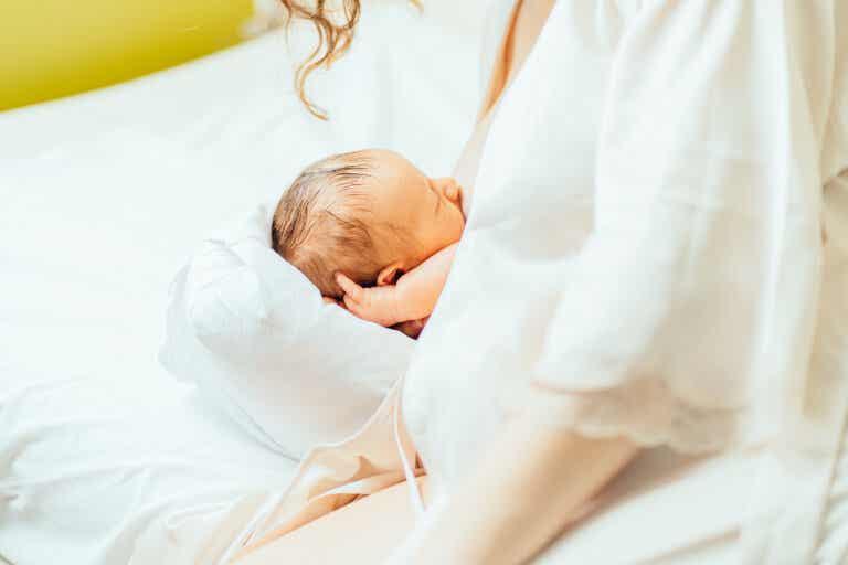 8 mitos sobre la salud del bebé que tienes que dejar de creer