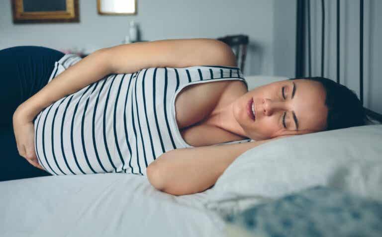 Roncar en el embarazo: todo lo que debes saber