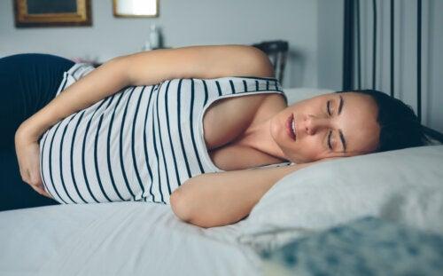 Sueños extraños en el embarazo: todo lo que debes saber