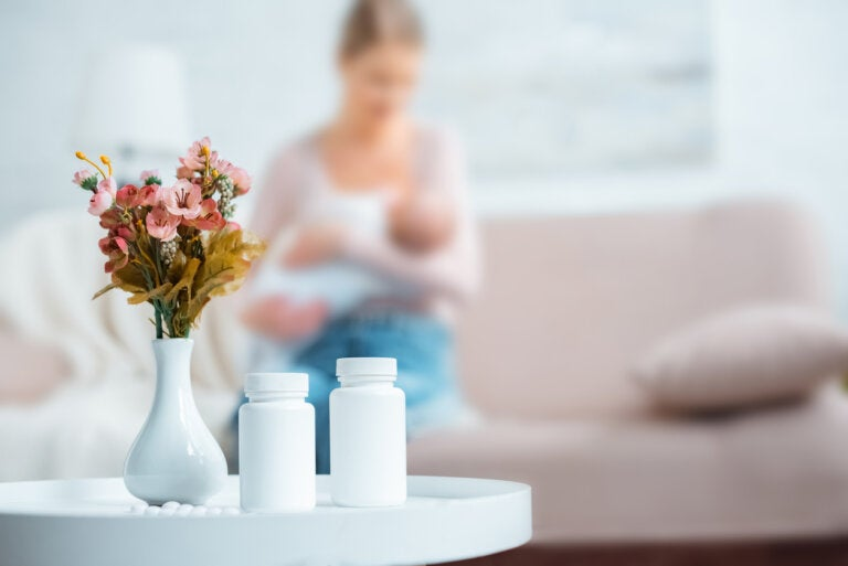 Lactancia materna y antibióticos: lo que debes saber
