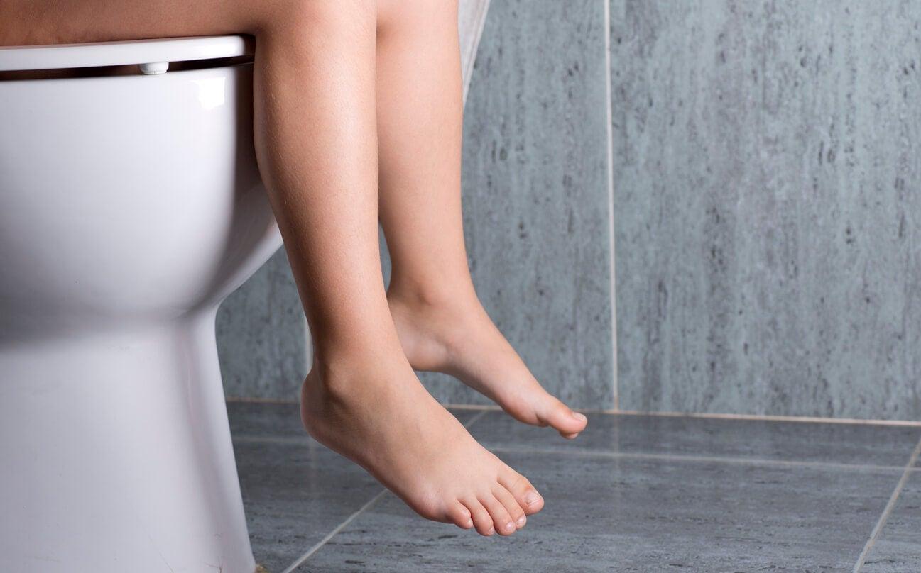 Las sinequias vulvares son comunes.