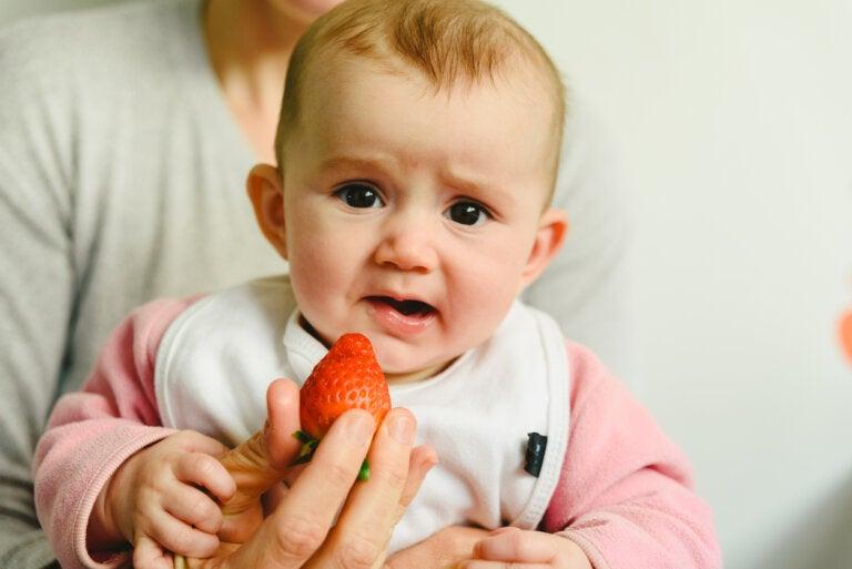 Mi hijo siente asco por la comida: ¿qué hago?
