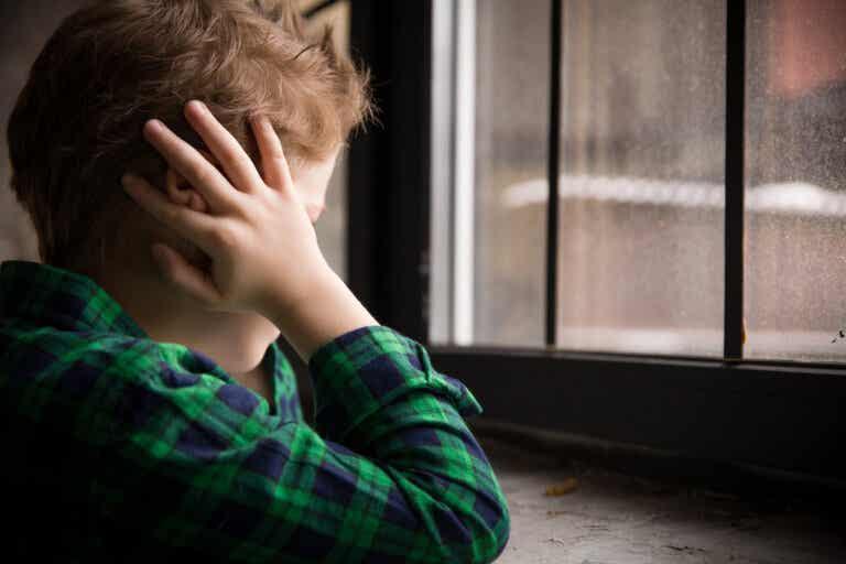 ¡Avance tecnológico! El escaneo de retina puede identificar el autismo en los niños