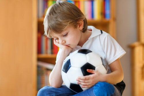 Actividades físicas para niños que no quieren hacer deporte