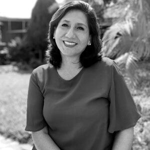 Nadia Yépez Suarez