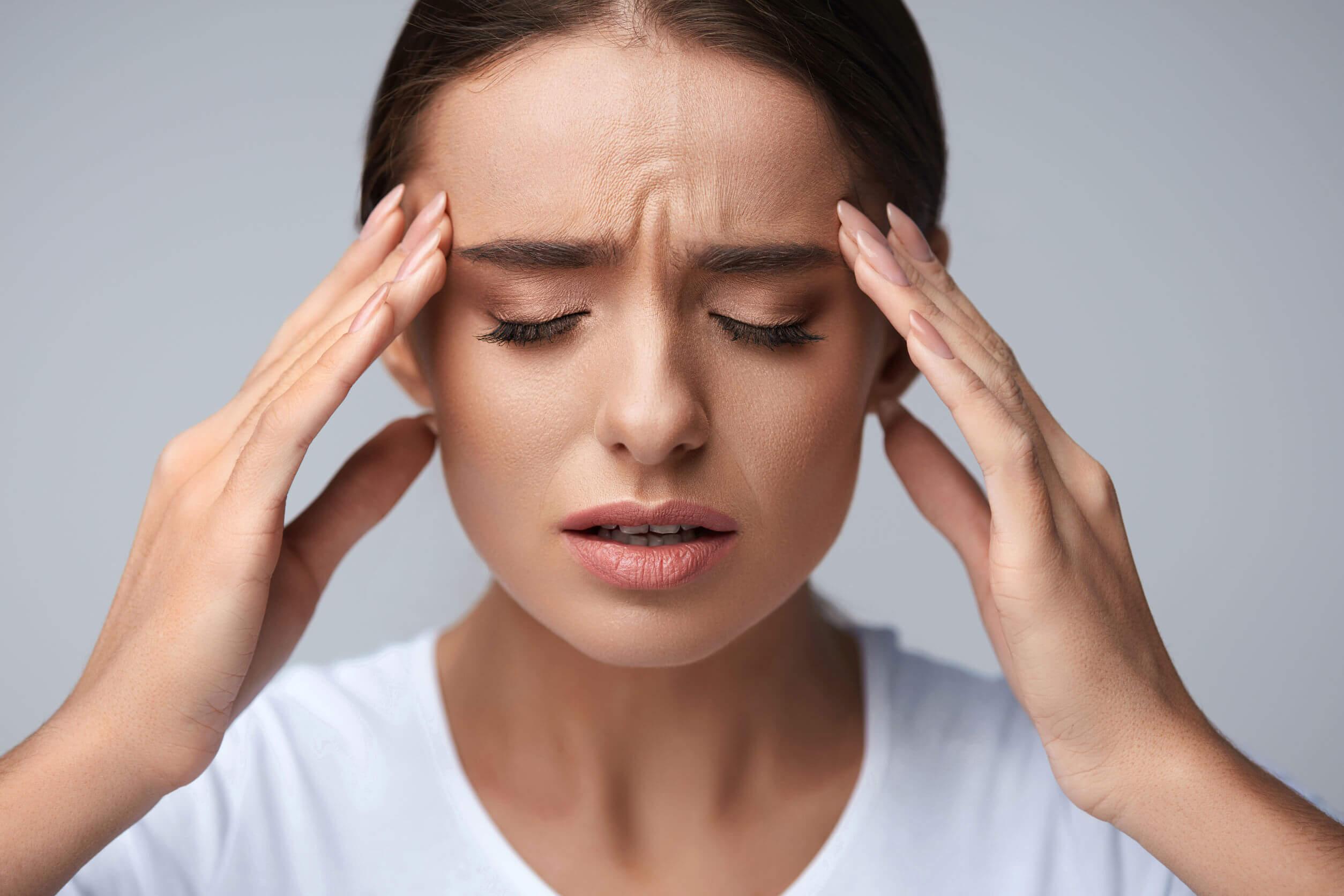 Dolor de cabeza tras el parto: todo lo que debes saber