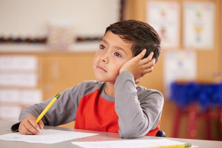 Niños distraídos: qué atención debes reforzar