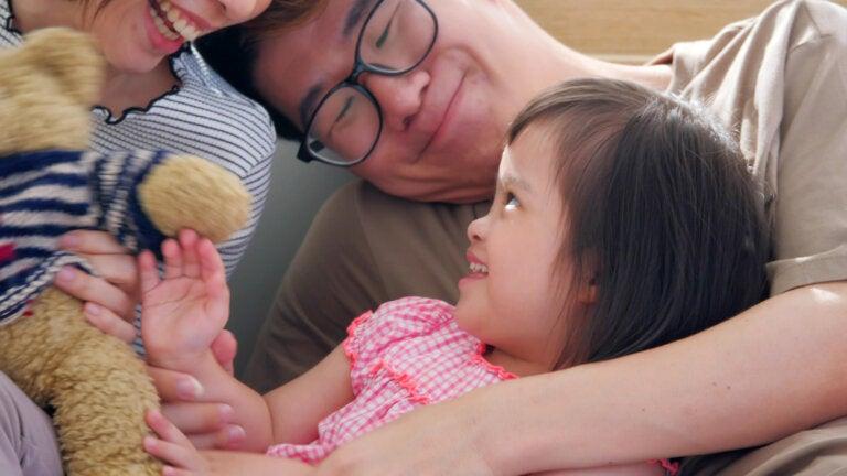 Padres con trastorno del espectro autista