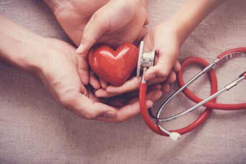 Cómo reducir el colesterol en niños