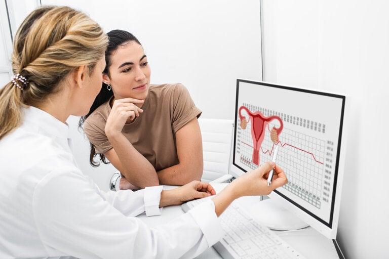 ¿Qué es la ovulación?