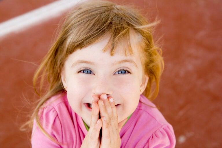Cómo estimular y mantener la ilusión en los niños