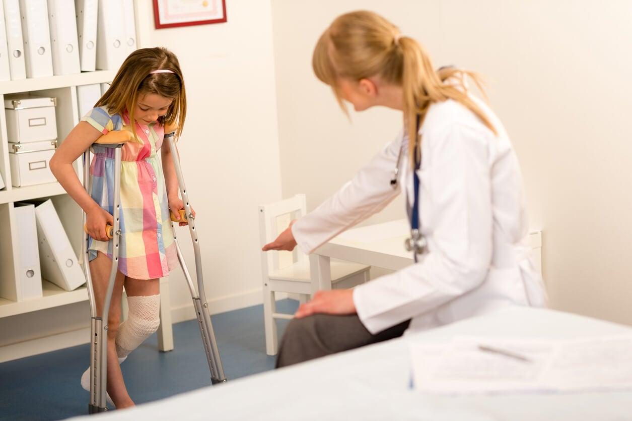 consultorio pediatra traumatologa fisioterapia