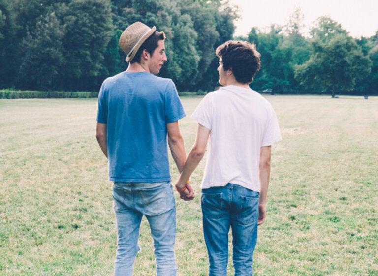 La orientación sexual en la adolescencia: cómo hablar con tus hijos