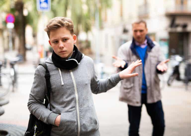 Consecuencias de una mala comunicación familiar