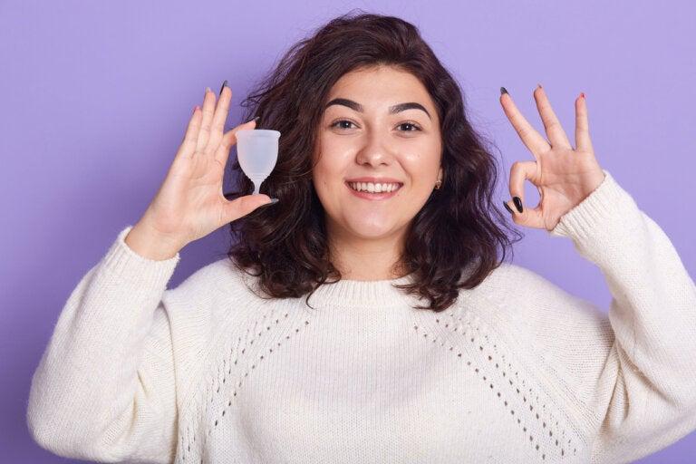 Copa menstrual para adolescentes: lo que debes saber