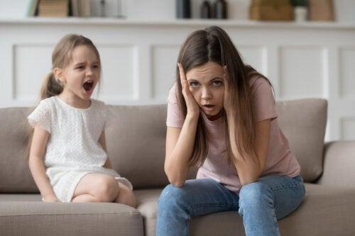 Mi hijo está siempre enfadado, ¿qué hago?