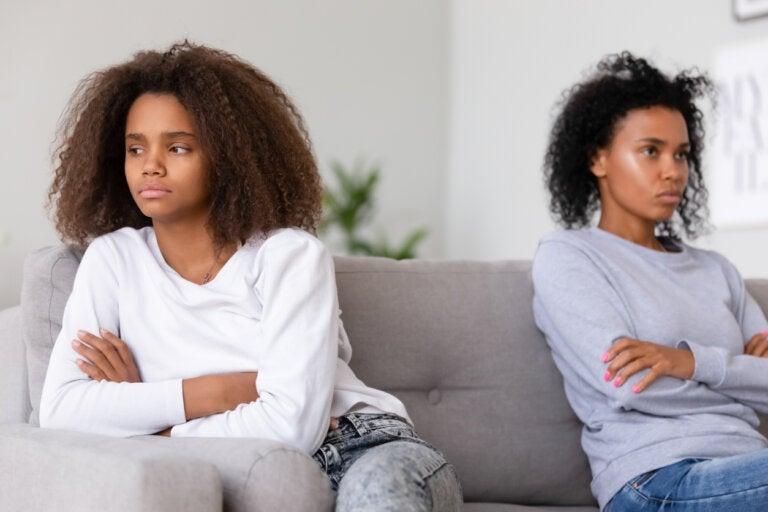 12 frases que desmotivan a los niños
