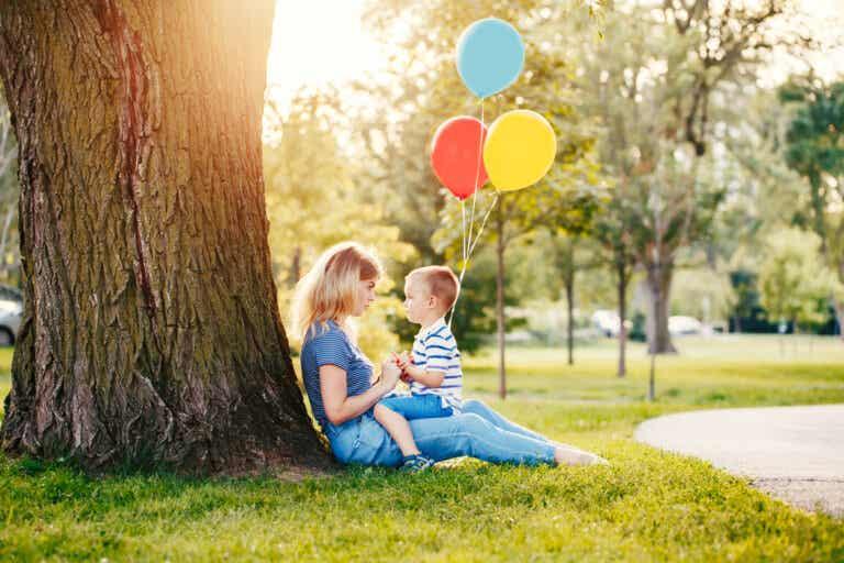 La disciplina positiva para niños con necesidades educativas especiales